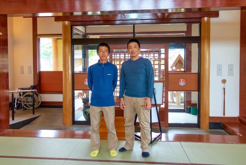 【日本一周53日目】温泉博士の無料手形を使う。最強栄養ドリンク『ユンケルスター』