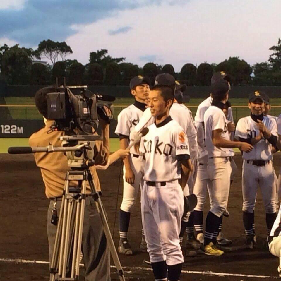 佐賀工業野球部