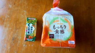 日本一周の食パン