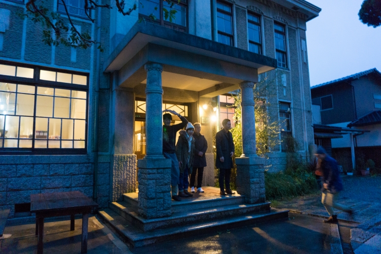 COFFEEBOY ナギサ店