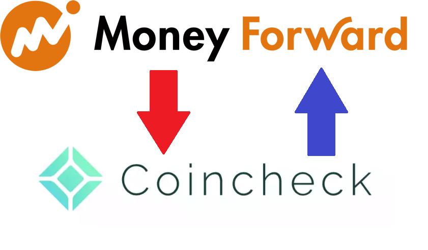 仮想通貨コインチェック