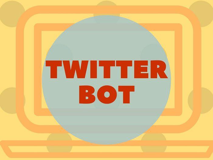 Twitter botの作成方法