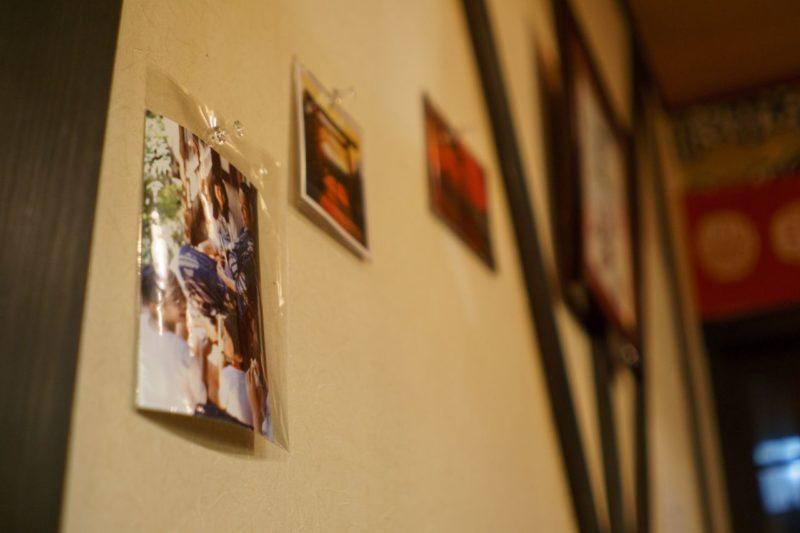 萩侍の写真