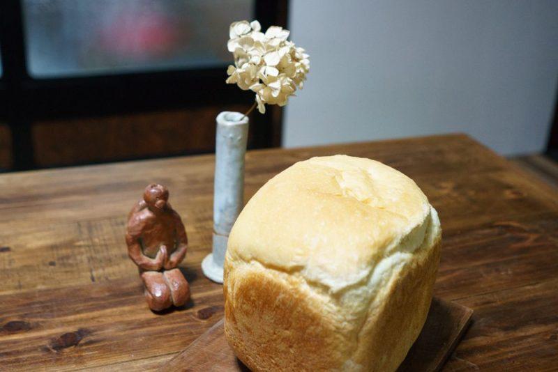 つくる家でつくったパン