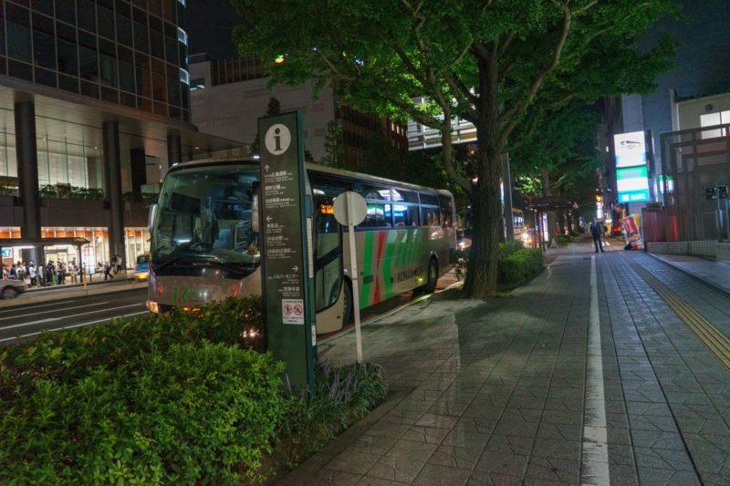 仙台バス降りば