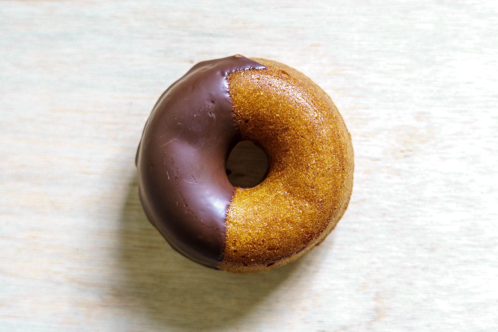 うーちゃんとSENDONUT チョコレート