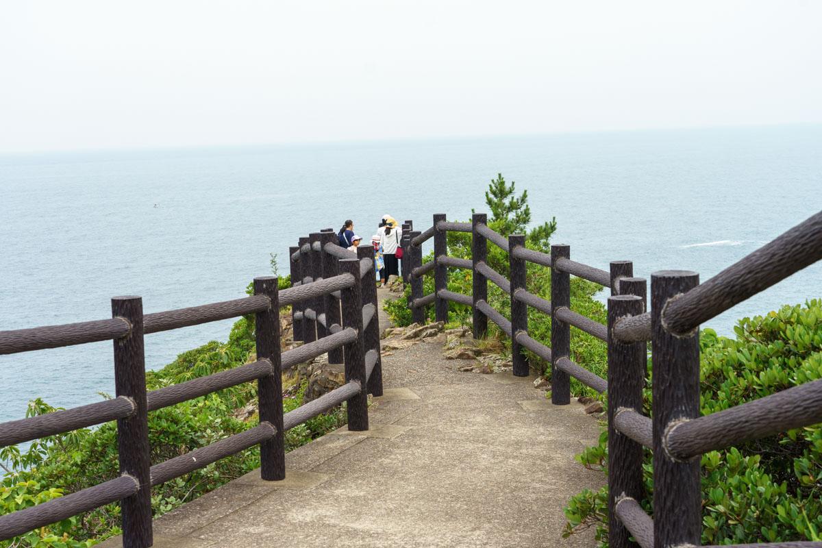 日向岬展望台