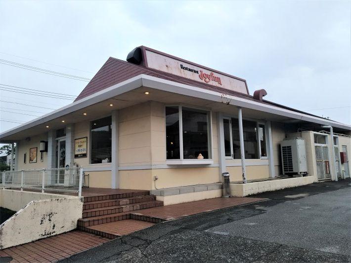 ジョイフル佐伯店